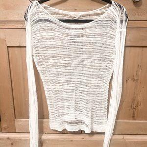 Denim & Supply Ralph Lauren   Linen Long Sleeve
